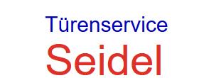 Türenservice Seidel